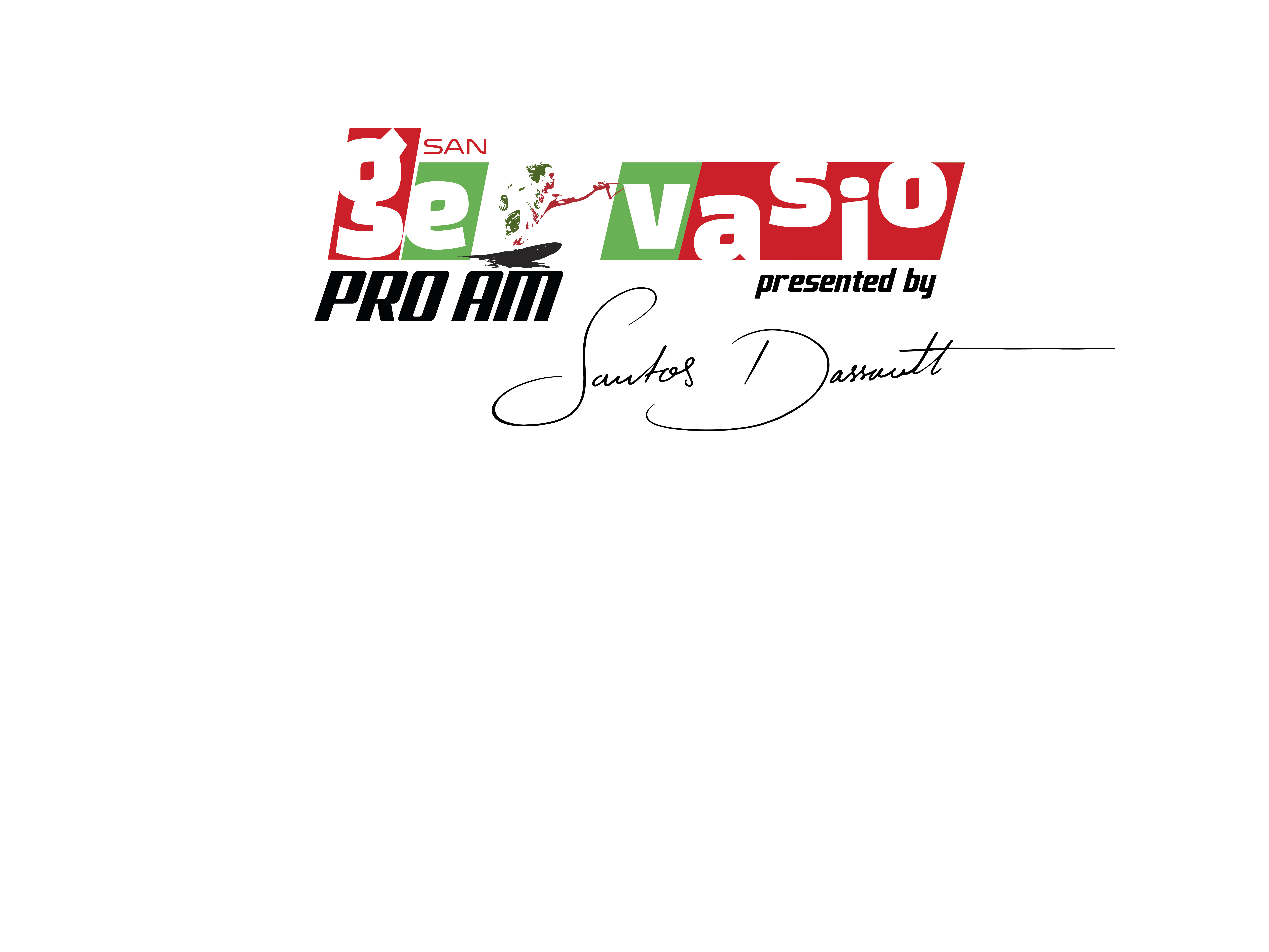 San Gervasio Pro AM live Webcast